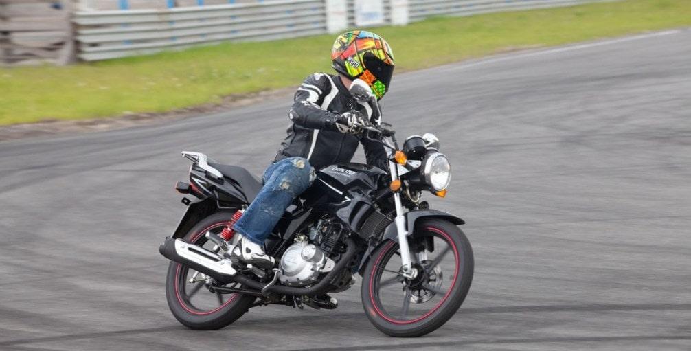 moto leader