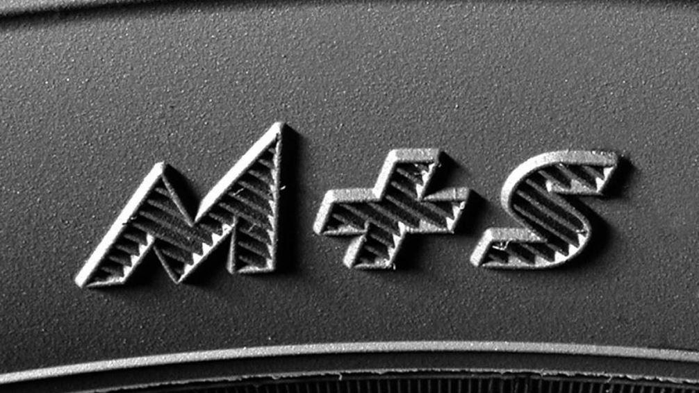 Обозначение на шинах автомобиля