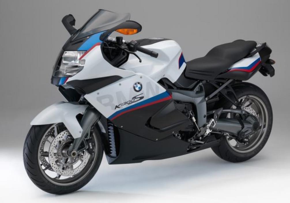BMW K 1300 S 2015 года