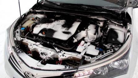 Почему двигатель холодный: троит, не набирает температуру, датчики температуры, фото