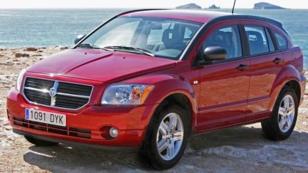 Dodge Caliber 2007 обзор, технические характеристики, двигатель и подвеска