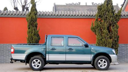 Changfeng Flying pickup